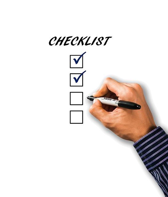 checklist-1919292_640