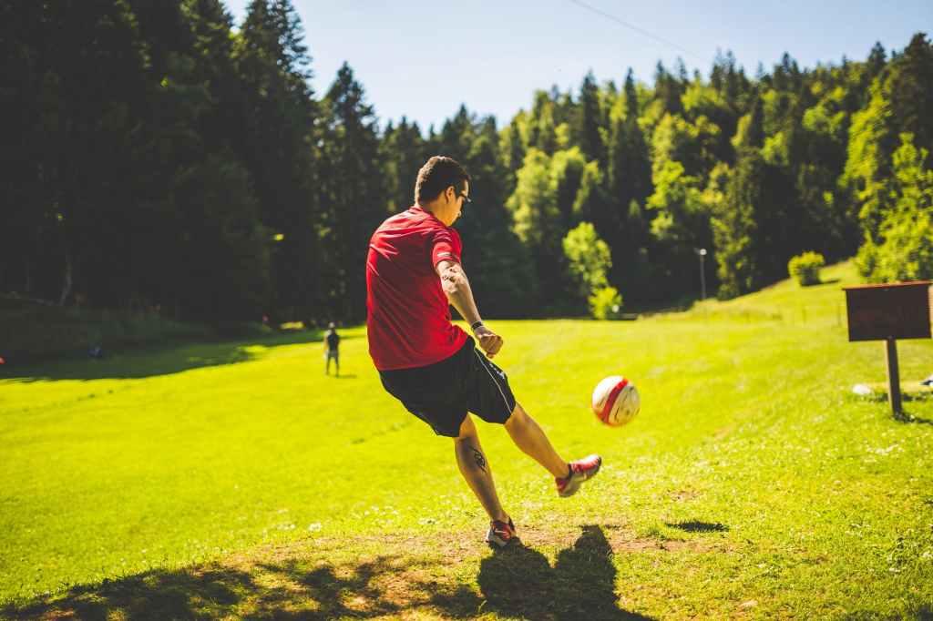 sport ball football team